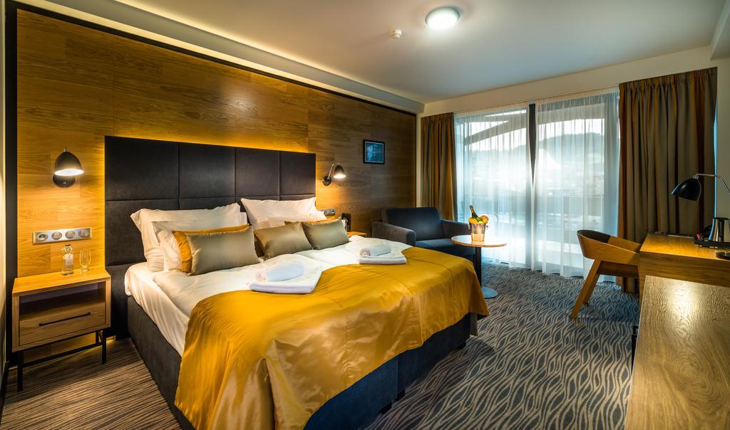 Bešeňová Hotel 08 Izba 2