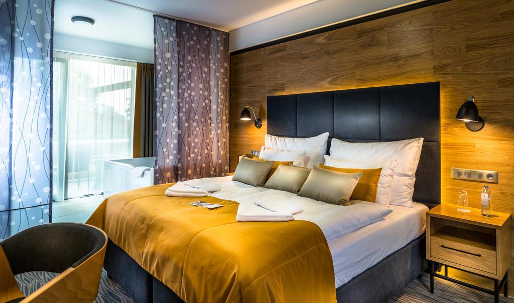Bešeňová Hotel 09 Izba